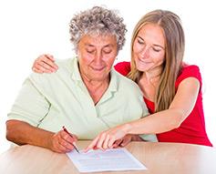 Dementia Care at Amber Home Carers
