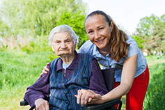 Live-In Care at Amber Home Carers